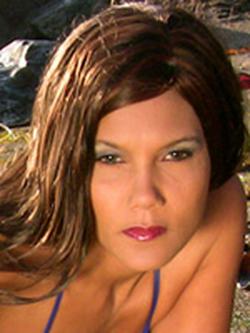 Anjanette Astoria Nude Photos 18