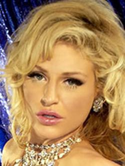 Undated photograph of Brooke