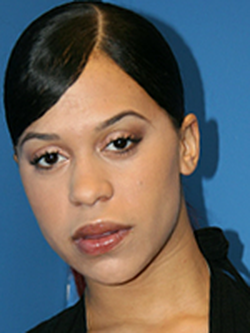 Chyanne jacobs wikipedia
