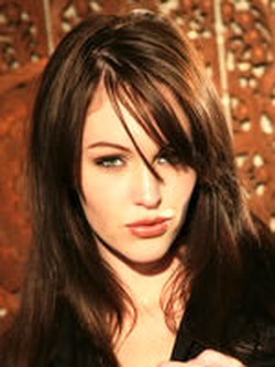 Undated photograph of Jenna