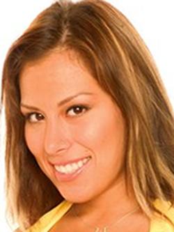 Undated picture of Jennifer