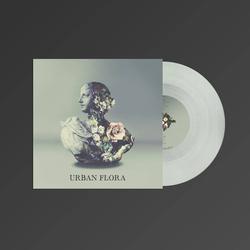 The Album for Urban Flora.