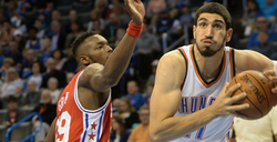 Image of Enes Kanter