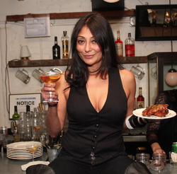 Photo of Chef Diane Dimeo [5]