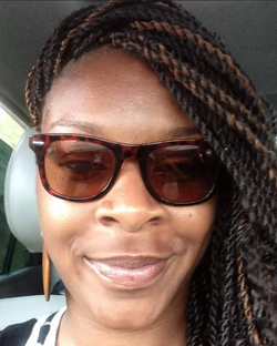 Photo of Sandra Bland.