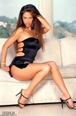 Snapshot of Nikki