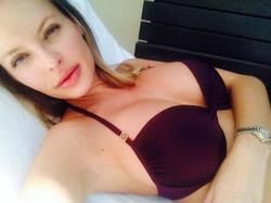 Shera Bechard in a bikini[14]
