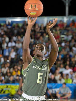 Picture of Jawun Evans