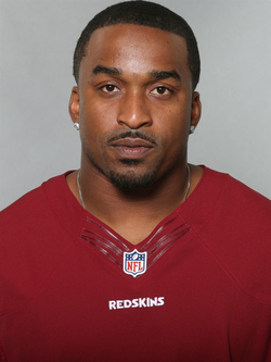 Image of Jeron Johnson