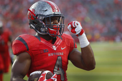 Picture of Leonte Carroo