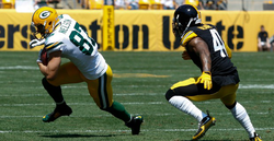 Picture of Morgan Burnett