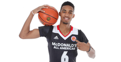 Picture of Terrance Ferguson
