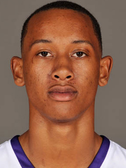 Picture of Tim Quarterman