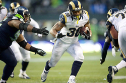 Image of Todd Gurley