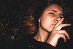 Maya McKinney pictured onInstagram