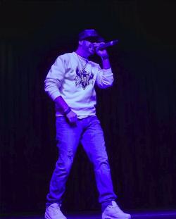 ARA (Rapper)