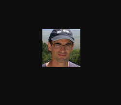 Photo of Ben Schiller that has been shared on the the YaleEnvironment360.