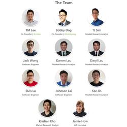 CoinGecko Team