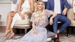 Eliza on Southern Charm promo