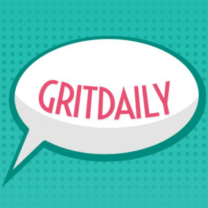 Grit Daily | Wiki | Everipedia