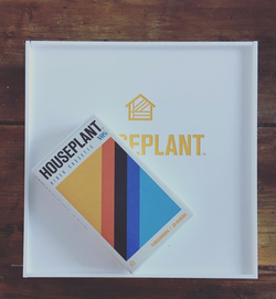 Houseplant branding as shared on their Instagram page.