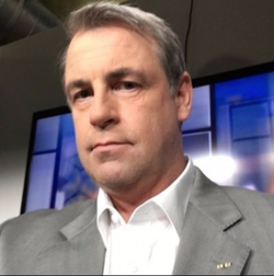Photo of **Kurt Schlichter** he has used on his LinkedIn.