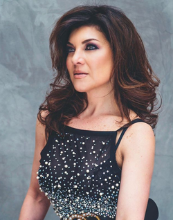 Luz Ortiz pictured in March 2019
