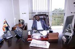 Musasizi Timothy Karubanga