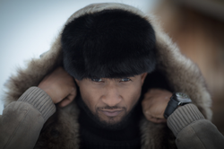 Photo of Usher taken by Peter Rupercht[4]