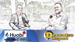 Ross Zhang on Decentro Report