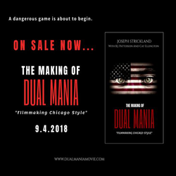 The Making of Dual Mania: Filmmaking Chicago Style (Promo Banner)