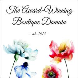 Domain Establishment atThe Boutique Domain