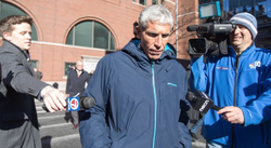 William Rick Singer questioned by media (March 2019)