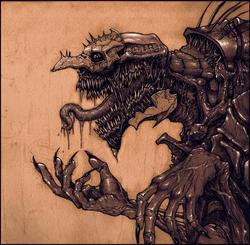 Zach's original drawing