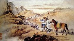 山坡羊·潼关怀古 wiki, 山坡羊·潼关怀古 history, 山坡羊·潼关怀古 news