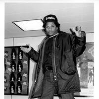 Photo of Eazy-E