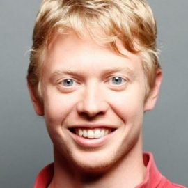 Picture of Steve Huffman