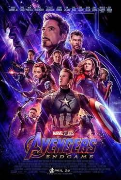 Avengers:End game wiki, Avengers:End game history, Avengers:End game news
