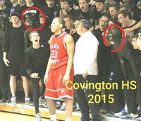 Covington Catholic High School wiki, Covington Catholic High School history, Covington Catholic High School news
