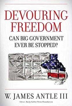 Devouring Freedom: Can Big Government Ever Be Stopped? wiki, Devouring Freedom: Can Big Government Ever Be Stopped? history, Devouring Freedom: Can Big Government Ever Be Stopped? news