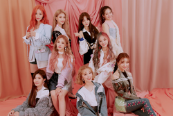 Fromis 9 wiki, Fromis 9 history, Fromis 9 news