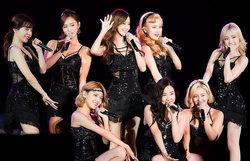 Girls' Generation wiki, Girls' Generation history, Girls' Generation news