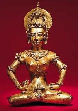 Golden Tara of Agusan wiki, Golden Tara of Agusan history, Golden Tara of Agusan news