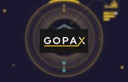 GOPAX wiki, GOPAX history, GOPAX news