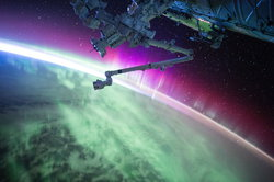 International Space Station wiki, International Space Station history, International Space Station news