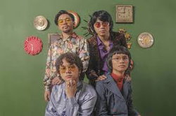 IV of Spades wiki, IV of Spades history, IV of Spades news
