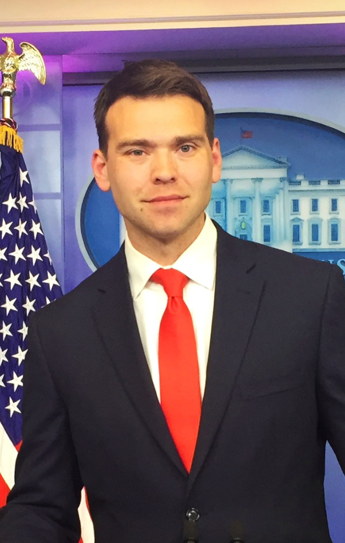 How Can We Improve Special Education >> Jack Posobiec | Wiki & Bio | Everipedia