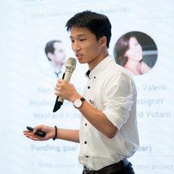 Jae Chung wiki, Jae Chung bio, Jae Chung news