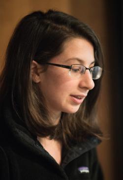 Katie Bouman wiki, Katie Bouman bio, Katie Bouman news