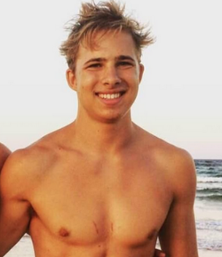 Kyle Daniels (Swim Coach) wiki, Kyle Daniels (Swim Coach) bio, Kyle Daniels (Swim Coach) news